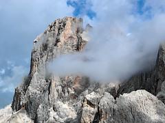 Cimon della Pala (Dolomites, Italy)