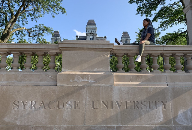 Clara | Syracuse University