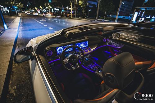 Mercedes E53 AMG - 8000vueltas-76