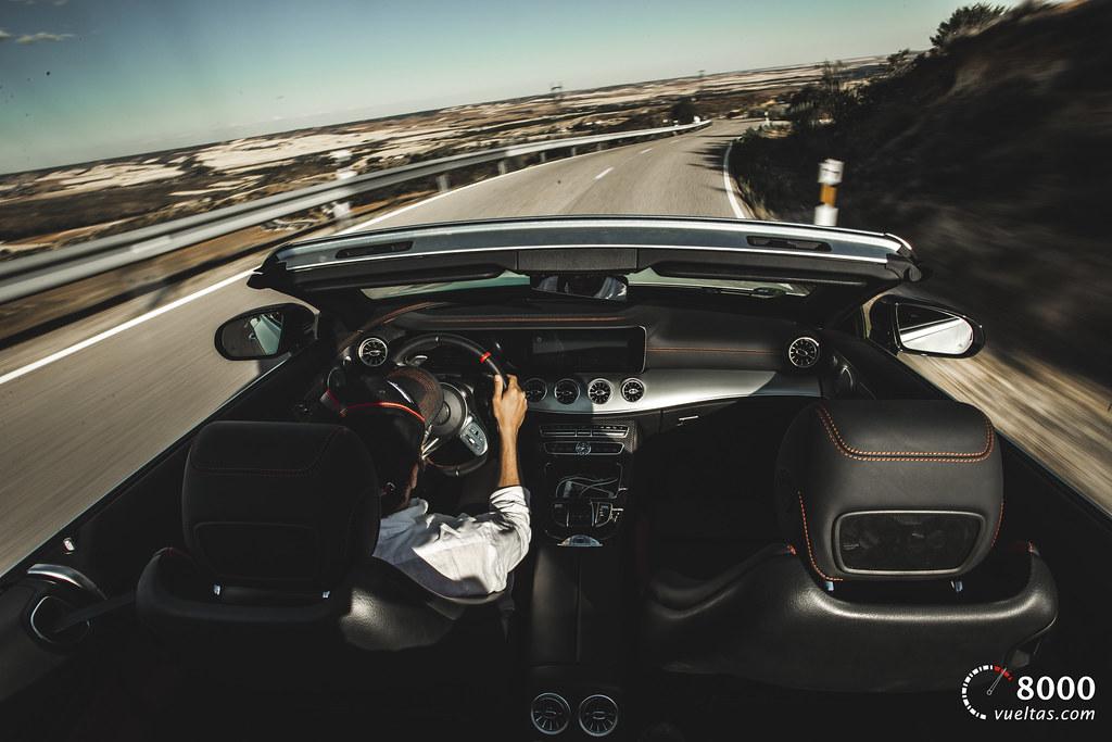 Mercedes E53 AMG - 8000vueltas-12