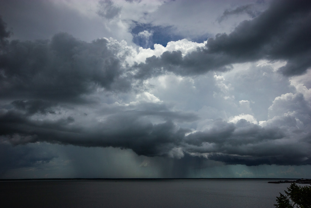 Uprising Stormclouds
