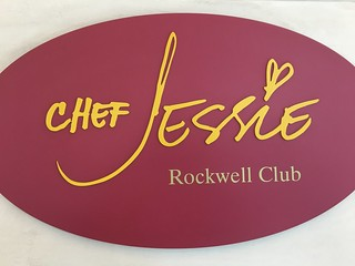 Chef Jessie, Rockwell | by beingjellybeans