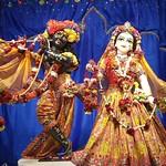 ISKCON Noida Deity Darshan 02 Sep 2019