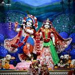 ISKCON Pune NVCC Deity Darshan 02 Sep 2019
