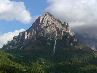 Cimerlo (Dolomites, Italy)