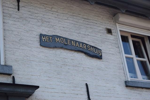 Huis met naam