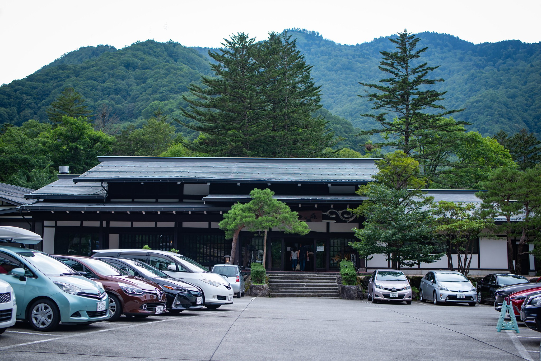 Hirayu SPA Nikon D810+Tamron45mm