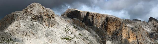Altopiano Pale S. Martino  (Dolomites, Italy)