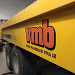 VMB - släp