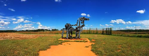 Iron Horse Pano
