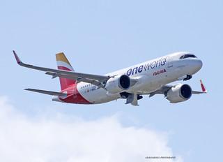 A320NEO_Iberia_F-WWBD-001_cn10002