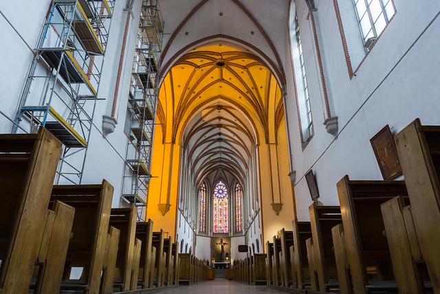 Wrocław architecture