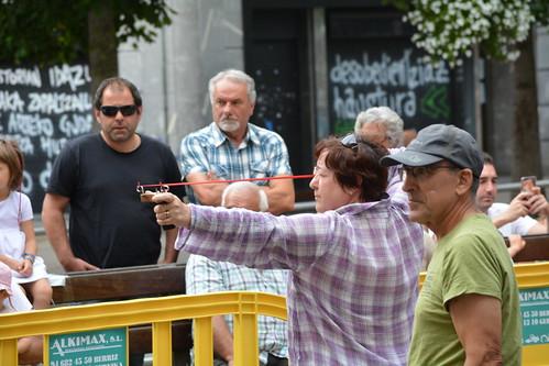 San Antolinak 2019 Lekeitio