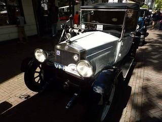 1926 Fiat 509 Spider VP-80-56