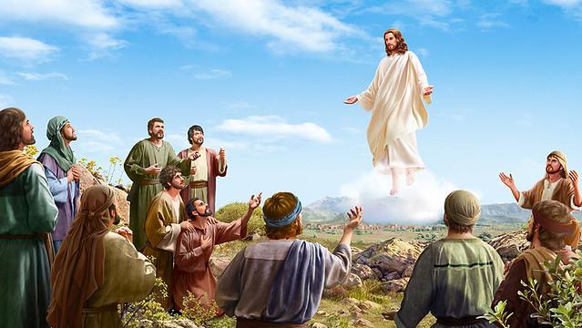 As profecias sobre o retorno do Senhor basicamente já foram cumpridas. O dia do Senhor já chegou. O Senhor retornará nos últimos dias descendo em uma nuvem para que todos possam ver, ou Ele encarnará no Filho do homem e descerá em segredo?