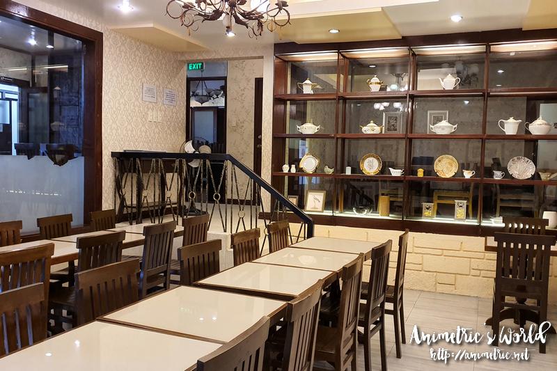 Sitio Verde Restaurant