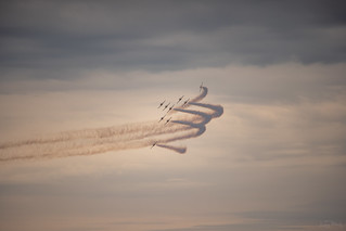 CF Snowbirds in Toronto | by Joseph luong
