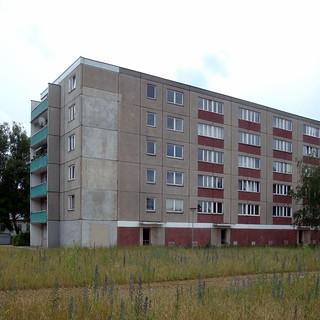 Eisenhüttenstadt 2013