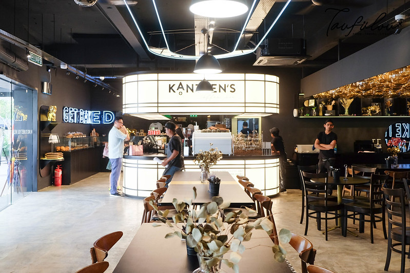Kanteen's Coffee Bar (8)