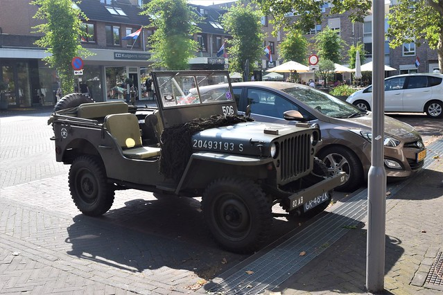 Ford GPW 1942