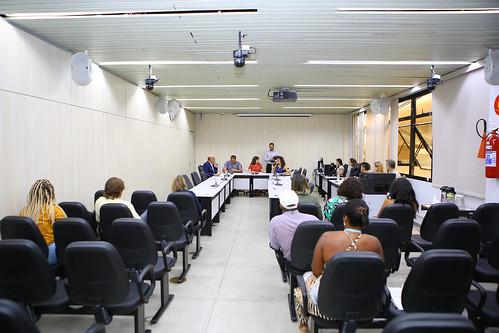 Comissão de Mulheres - 18ª Reunião Ordinária