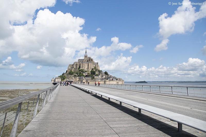 20190902-Unelmatrippi-Mont-Saint-Michel-DSC0125