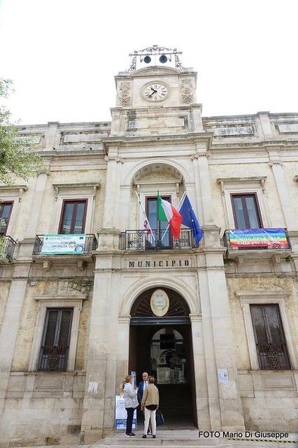 Municipio Gioia del Colle