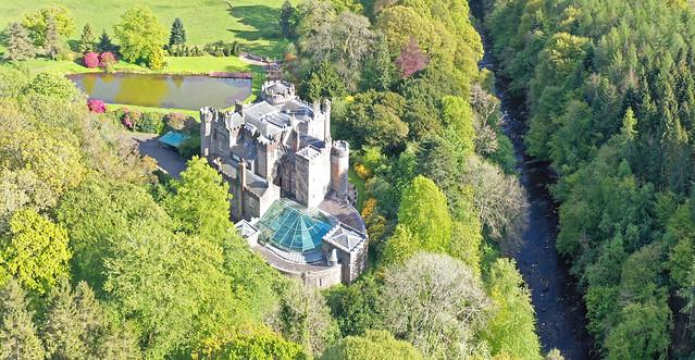 Cloncaird Castle (4 of 4)