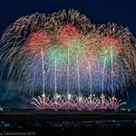 2019 Omagari Fireworks Festival