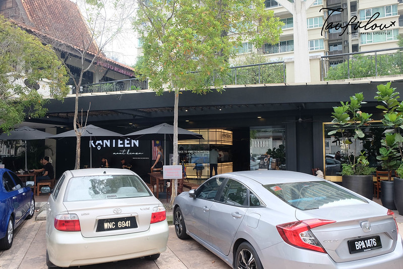 Kanteen's Coffee Bar (14)