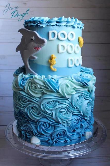 Cake by Jane Dough