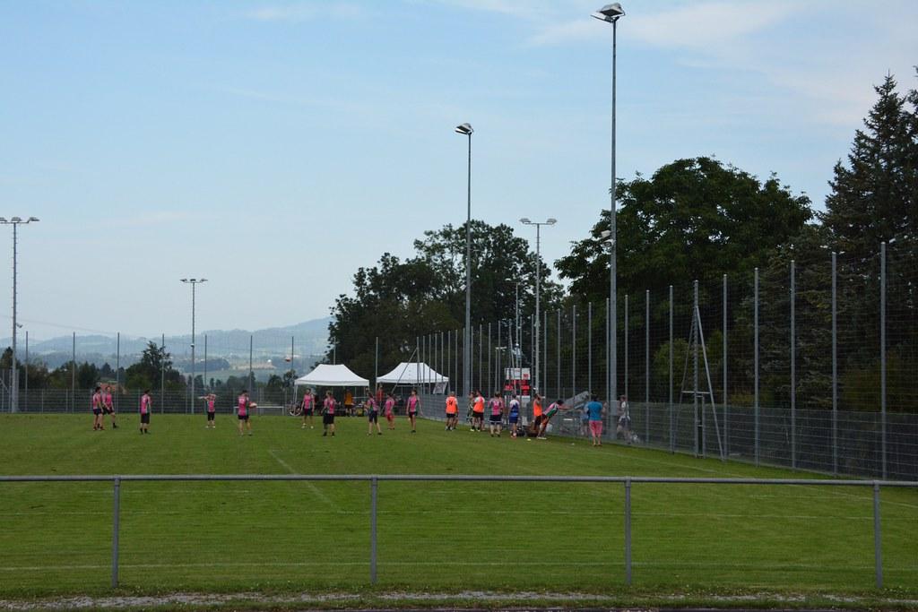 2019/08 Swiss Cup - Egg - part 2
