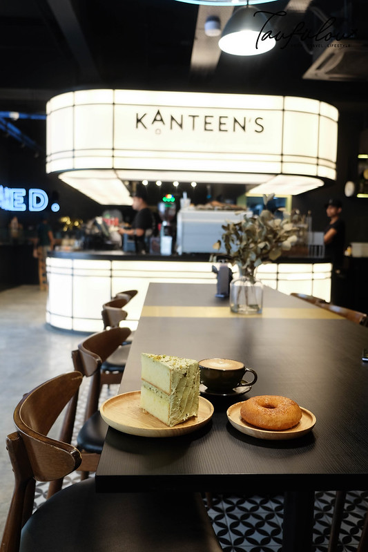 Kanteen's Coffee Bar (9)