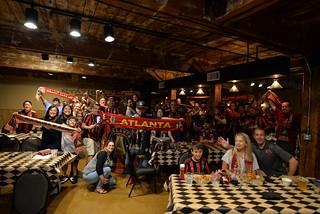 ATL vs Philadelphia Union Watch Party