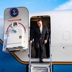 Secretary Pompeo travels to Brussels, Belgium, where he meets senior leaders to discuss Transatlantic cooperation to advance our shared global priorities.
