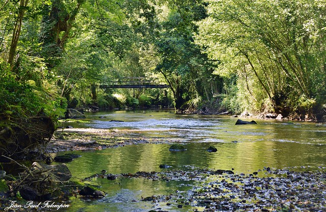 Nature - Le Stangala   Bretagne