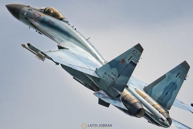 Сухой Су-35 / Sukhoi Su-35