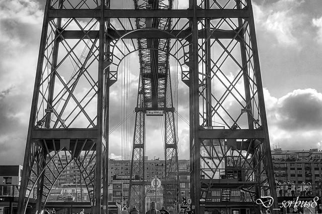Puente de Vizcaya ( Biscay Bridge)