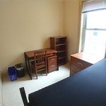 121 Street Single Room