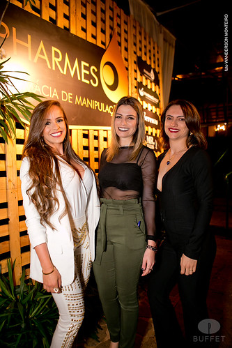 Fotos do evento Evento Empresarial Pharmes em Buffet