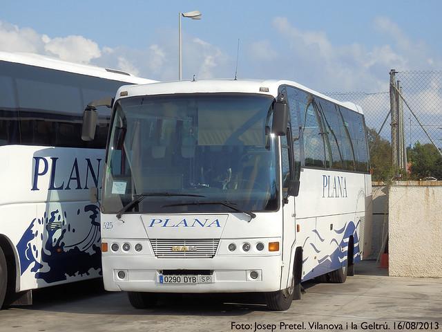 Plana 525