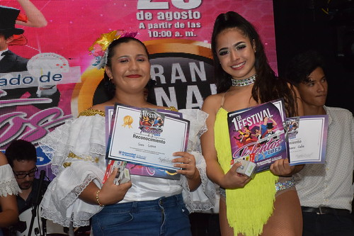 Agosto 28 de 2019 / Gran final primer festival de talentos UDES 2019