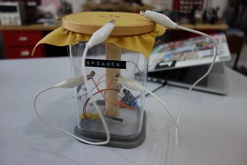 Crafting Robots