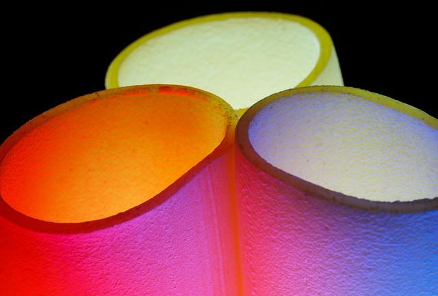 Pasta in RGB