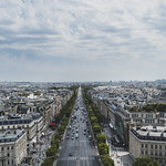 Paris Above