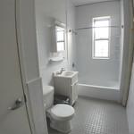 121 Street Suite Bathroom