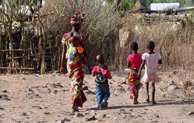 Senegal- Dindefelou