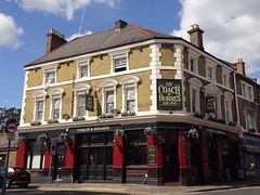 Picture of Coach And Horses, E10 5NA