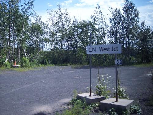 West Junction