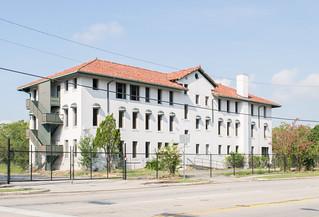 Former Houston Negro Hospital 1908311008